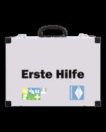 First Responder Sanitäts- Notfall-Koffer Euromed