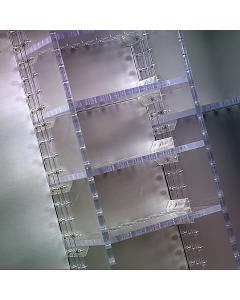 RASTFLEX Trennsteg 385 x  80 mm