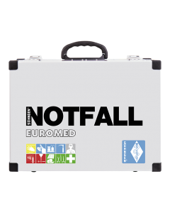 Notfallkoffer EUROMED Erwachsene