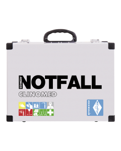 Notfallkoffer CLINOMED Kinder