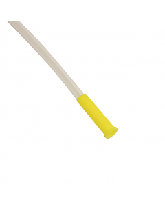 Absaugkatheter CH 20 gelb gerollt
