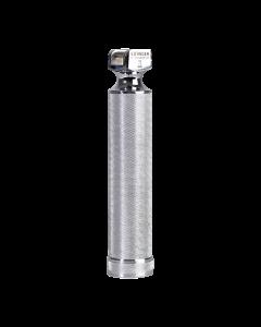 Laryngoskop-Batteriegriff Metall Warmlicht