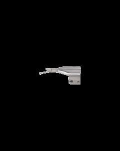 Leuchtspatel Metall Warmlicht Macintosh, Gr. 0