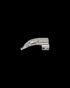 Leuchtspatel Metall Warmlicht Macintosh, Gr. 1