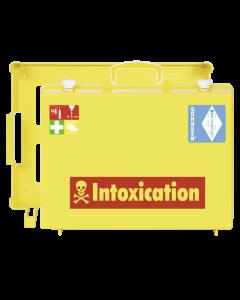 Intoxications Koffer RTW MT-CD gelb
