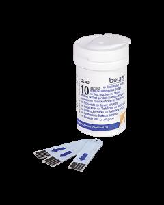 Teststreifen für Beurer GL 40 mg/dl à 50 Stück