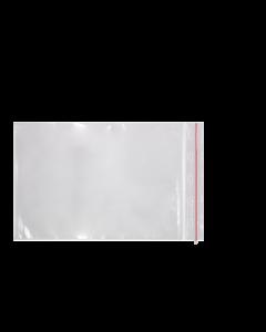 PE-Druckverschlussbeutel 120 x 170 mmx0,05mm