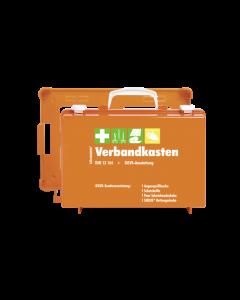 GGVSEB/KFZ-Verbandkasten SN-CD orange
