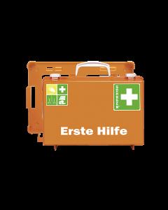 Erste Hilfe-Koffer SN-CD Standard Plus orange
