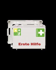 Erste Hilfe-Koffer SN-CD Standard Plus weiß