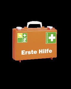 Erste Hilfe-Koffer SN-CD Standard orange