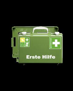 Erste Hilfe-Koffer SN-CD Norm grün