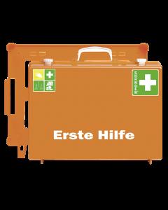 Erste Hilfe-Koffer MT-CD Standard Plus orange