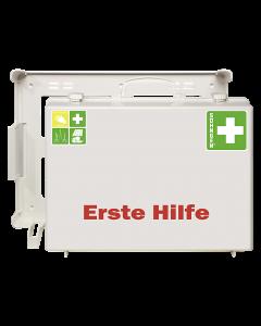 Erste Hilfe-Koffer MT-CD Industrie Norm Plus weiß