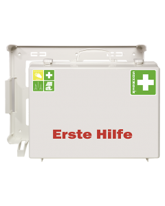 Erste Hilfe-Koffer MT-CD Standard Plus weiß