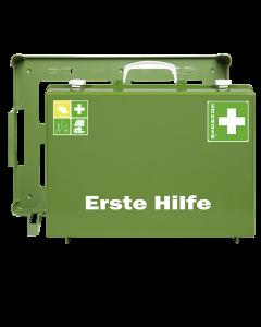 Erste Hilfe-Koffer MT-CD Industrie Norm Plus grün