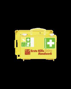 Erste Hilfe extra HANDWERK QUICK-CD gelb