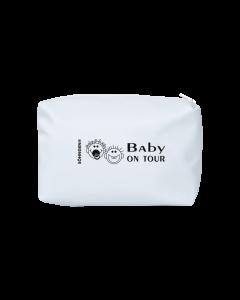 Erste-Hilfe-Tasche Baby on Tour hellblau