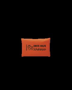 Erste Hilfe Schulranzen orange