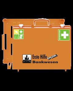 Erste-Hilfe SPEZIAL MT-CD Banken