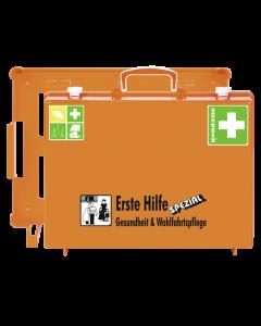Erste-Hilfe SPEZIAL MT-CD Gesundheits & Wohlfahrtspflege