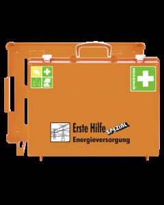 Erste-Hilfe SPEZIAL MT-CD Energieversorgung