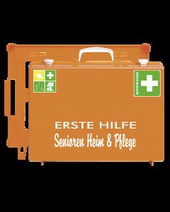 Erste-Hilfe Senioren Heim und Pflege, MT-CD orange gefüllt