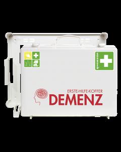 Erste Hilfe Demenz, MT-CD weiß gefüllt