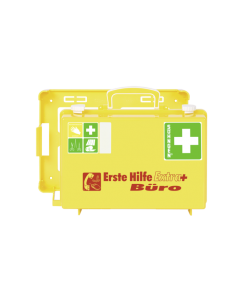 Erste Hilfe extra + BÜRO SN-CD gelb