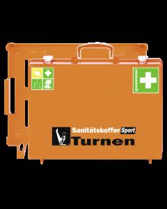 Sanitätskoffer Sport Turnen