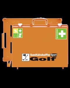 Sanitätskoffer Sport Golf
