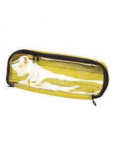Modultaschen für Rucksäcke groß 32x12x5 cm gelb