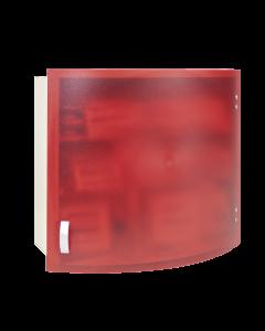Verbandschrank SemiRondo Industrie Norm Plus