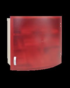 Verbandschrank SemiRondo Norm Plus