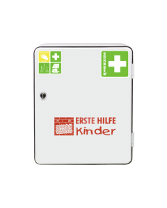 Erste-Hilfe-Verbandschrank SCHULE