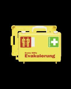 Erste Hilfe Evakuierung  SN-CD gelb mit 1 Rettungssitz