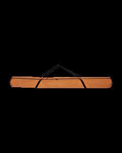 Transporttasche orange für Krankentrage 1 x klappbar