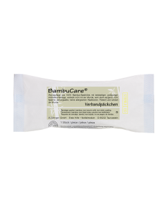BambuCare® Verbandpäckchen mittel