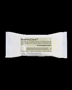 BambuCare® Verbandpäckchen groß
