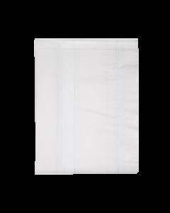 Einmal-Tragenlaken 210 x 75 cm PE - beschichtet