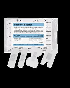 Activ-Set aluderm®-aluplast Sortiment elastisch