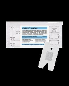 aluderm®-aluplast Nachfüllset Spender Gelenkverband 10 Stück