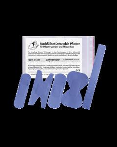 Nachfüllset detectable kompl. für Pflasterspender Mehrbedarf