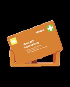 AQUA NIT® -Box 4 x 250 ml Augenspülung