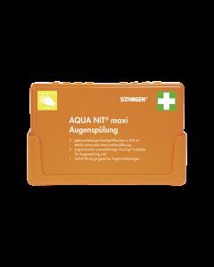 AQUA NIT® maxi -Box 2 x 500 ml Augenspülung