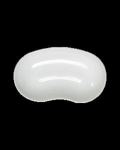 Nierenschale - Kunststoff 25cm