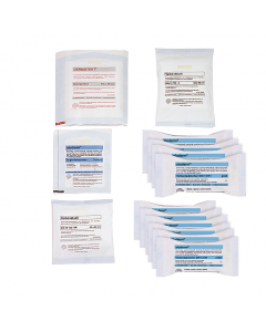 Austauschset Sterilprodukte Füllung Standard DIN 13 169