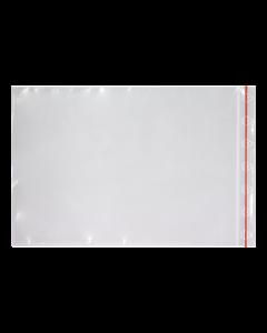PE-Druckverschlussbeutel 160 x 220 mm x 0,05 mm