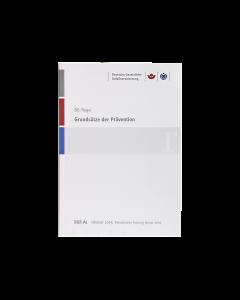 DGUV Regel 100-001 Grundsätze der Prävention